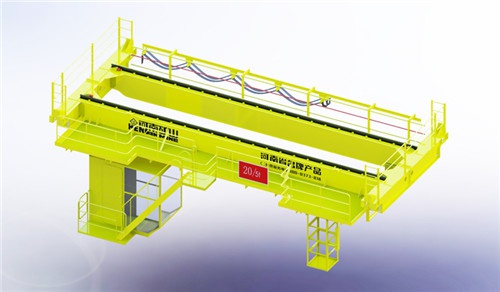 QD型5~50/10吨吊钩桥式雷竞技官网网站