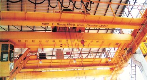 QD型5~50/10吨慢速吊钩桥式雷竞技官网网站