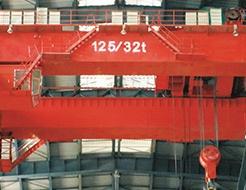 YZ型双梁铸造桥式雷竞技官网网站