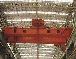 QE型5~16吨双小车吊钩桥式雷竞技官网网站