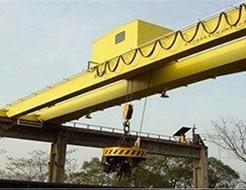 QC型5~16吨电磁桥式雷竞技官网网站