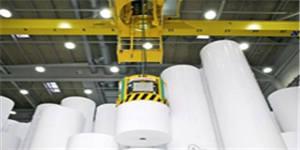 纸浆与造纸行业